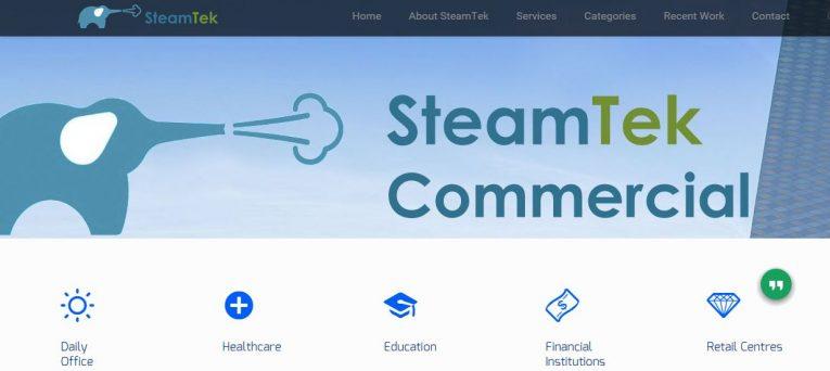 Steamtek_Website_created_by_Smiling Spiders